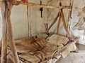 Early Settler's Bed (37740308182).jpg