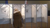 File:Early Voting In Minnesota Off To A Strong Start.webm