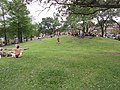 Easter Sunday in New Orleans - Armstrong Park 04.jpg