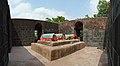Eastern Chamber - Zafar Khan Ghazi Dargah - Tribeni - Hooghly - 2013-05-19 7677-7680.JPG