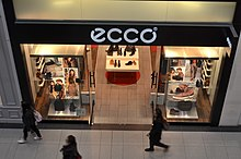 Ecco Shoes For Men Orthopedic