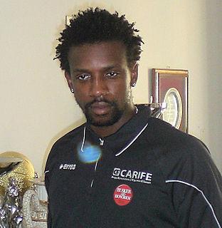 Ndudi Ebi British basketball player