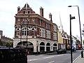 Ebury Restaurant Pimlico Road - geograph.org.uk - 1305571.jpg