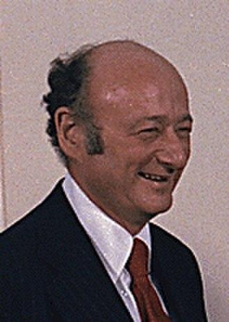 New York City mayoral election, 1977 - Image: Ed Koch 1978