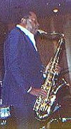 "Eddie ""Lockjaw"" Davis - Image: Eddie Lockjaw Davis"