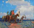 Edgar Alwyn Payne Arizona Trail.png