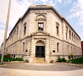 Edward T. Gignoux United States Courthouse United States historic place