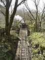 Edward Thomas on Dolgoch Viaduct - 2008-03-18.jpg