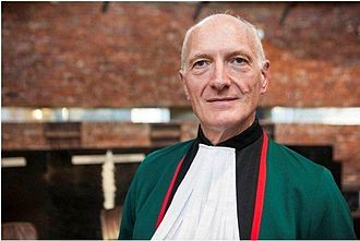 Pretoria Boys High School - The Honourable Edwin Cameron (1953-), judge of the Constitutional Court of South Africa