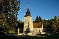 Eglise à Amfreville-sur-Iton 03.JPG