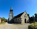 Eglise Paroissiale Saint-Paul La Croix Saint Leufroy 02.jpg