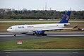 Egypt Air Airbus A330-200, SU-GCJ@DUS,13.10.2009-558lt - Flickr - Aero Icarus.jpg