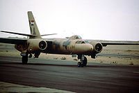 Egyptian Il-28 Beagle.JPEG
