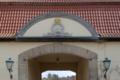 Eichenzell Eichenzell Schloss Fasanerie CoA WKII E.png
