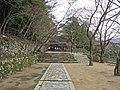 Eigenji temple , 永源寺 - panoramio - z tanuki (4).jpg