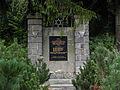 Eisenerz - Denkmal für bei Eisenerz ermordete KZ-Häftlinge.jpg