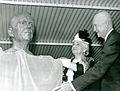 Eisenhower Unveils Marshall Bust - GPN-2000-000059.jpg