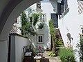 Eisenstadt Haydn-Haus Hof.jpg