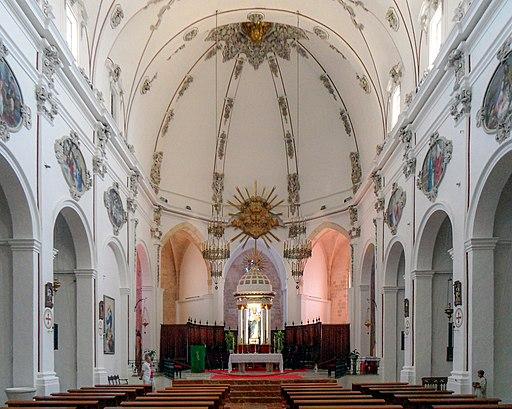 Eivissako katedrala