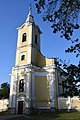 Előszállás, római katolikus templom 2021 05.jpg