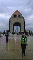 El Monumento a la Revolución (México) ovedc 14.jpg