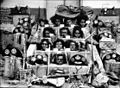 El escaparate de cabezas (Porto da Folha, 1938) (6447032087).jpg
