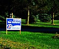 Election Season in Canada, Conservative Party Sign, Leamington, Ontario (21585468530).jpg