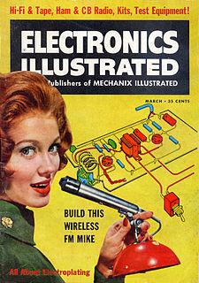 <i>Electronics Illustrated</i>