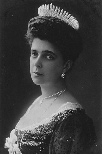 Grand Duchess Elena Vladimirovna of Russia - Image: Elena Greece