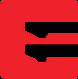 Eleven Sports Network (United States) - Image: Elevenlogo