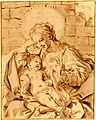 Elisabetta Sirani Madonna child prep drawing.jpg