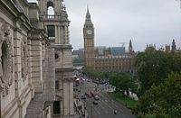 Elizabeth Tower from Whitehall.jpg