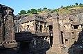 Ellora Caves Aurangabad Maharashtra DSC 3875.jpg