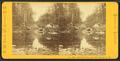 Emerald Pool, near Glen House, N.H, by Pease, N. W. (Nathan W.), 1836-1918 2.png