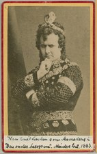 Emil Linden, rollporträtt - SMV - H5 101.tif