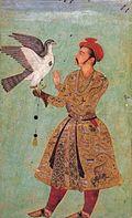 Emperor Akbar, Los Angeles County Museum of Art.jpg