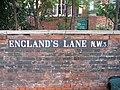 England's Lane NW3 - geograph.org.uk - 763841.jpg