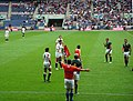 England versus South Africa at International Rugby Sevens, Murrayfield, Edinburgh www.theedinburghblog.co.uk.jpg