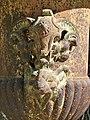 English Cemetery Metal Vase 02, detail.jpg