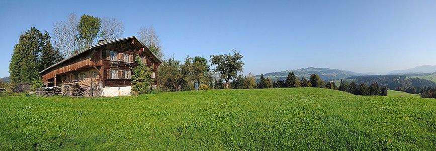 Bregenzerwälderhof
