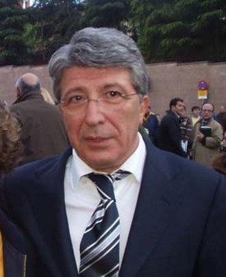 Enrique Cerezo - Enrique Cerezo