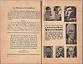 Entartete Kunst Ausstellungsführer Degenerate Art Exhibition Germany 1937 Guide Catalogue Hitler quote 1933 Morgner Radziwill Dix Schlemmer Kirchner National Library of Israel No known copyright C8 Entartete.jpg
