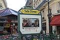 Entrée Métro Quatre Septembre Paris 1.jpg