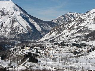 Entracque Comune in Piedmont, Italy