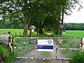 Entrance to Edgelaw Reservoir - geograph.org.uk - 834017.jpg