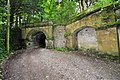 Entrance to tunnel - geograph.org.uk - 1417774.jpg