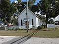 Episcopal Church St. Bartholomew's small building.JPG