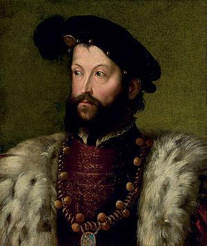 Ercole II d'Este, Duke of Ferrara - Image: Ercole I Id'Este