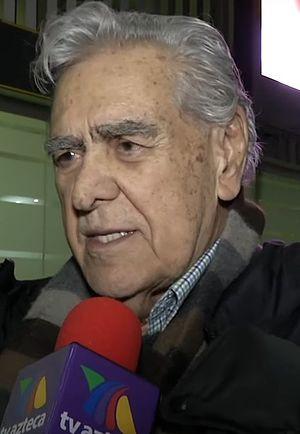 Eric del Castillo - Del Castillo in 2017