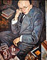 Erich Büttner - Portrait Max Herrmann-Neiße, 1921.jpg